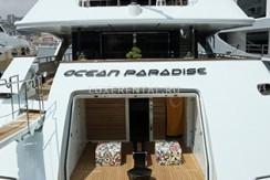 Яхта во Франции