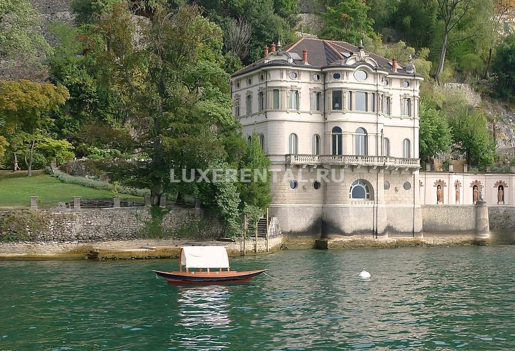 Вилла в Италии – ID: 1850