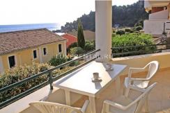 Апартаменты в Греции