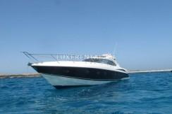 Яхта в Испании