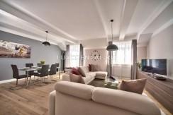 Апартаменты в Чехии