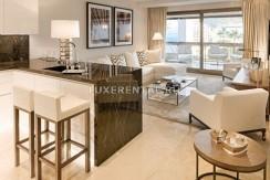 Апартаменты в Монако