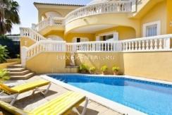 Вилла в Испании – ID: 4293