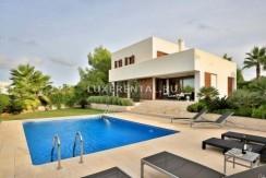 Вилла в Испании – ID: 4310