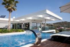 Вилла в Испании – ID: 4386