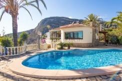 Вилла в Испании – ID: 4454
