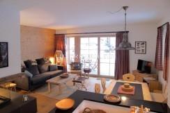 Апартаменты в Швейцарии