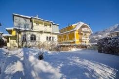 Шале в Австрии