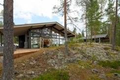 Шале в Финляндии