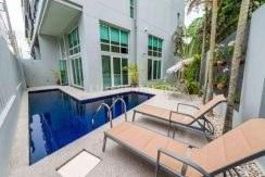 Апартаменты в Тайланде