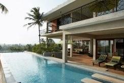Вилла на Шри Ланке