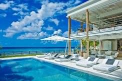 Вилла на Карибских островах