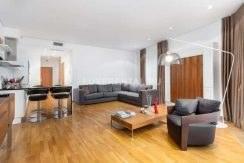 Апартаменты в Латвии