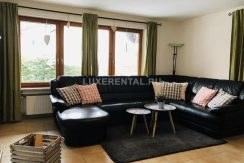 Апартаменты в Германии