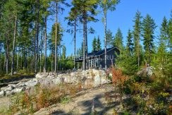 Аренда шале в Финляндии