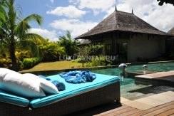 Вилла на Маврикии