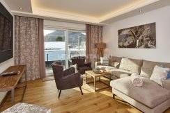 Аренда апартаментов в Австрии