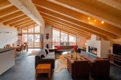 Аренда апартаментов в Швейцарии