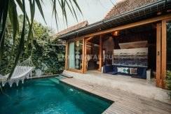 Аренда виллы на Бали