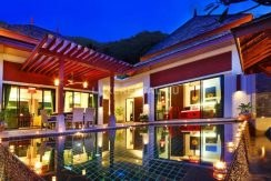 Аренда виллы в Таиланде