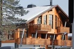 Апартаменты в Финляндии