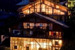 Аренда шале в Швейцарии