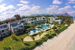 Апартаменты на Маврикии