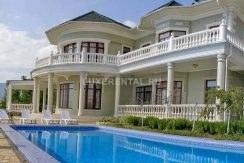 Вилла в Крыму